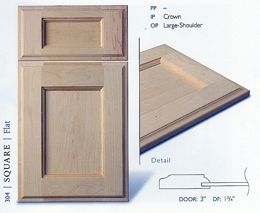 kitchen cabinet door profiles 300 series cabinet door profiles 18575