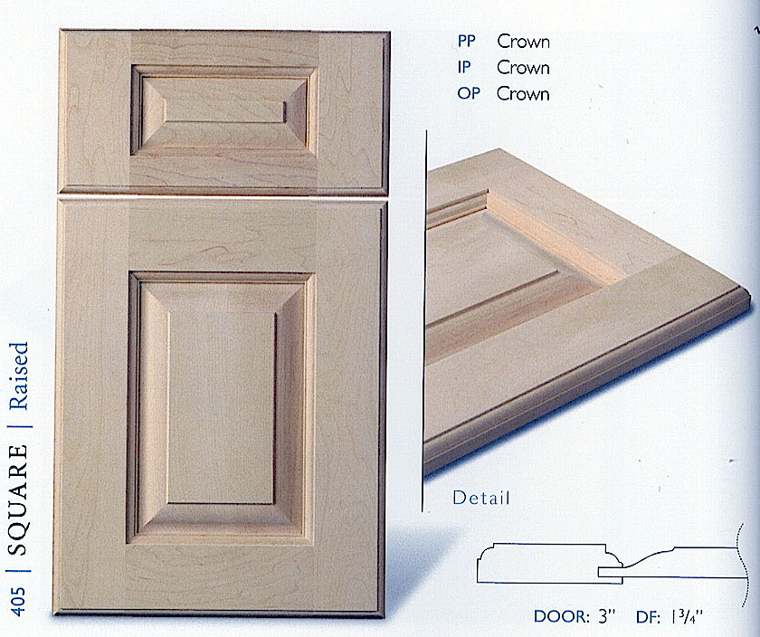 kitchen cabinet door profiles 400 series cabinet door profiles 18575