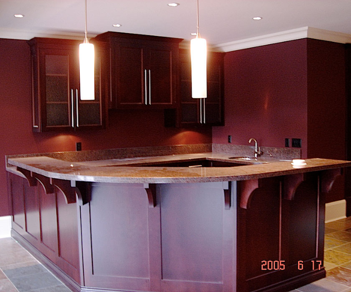 Custom doors custom doors quebec for Kitchen cabinets quebec