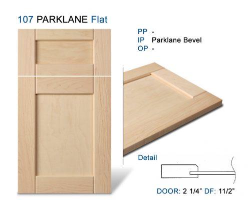 107 PARKLANE Flat