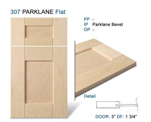 307 PARKLANE Flat
