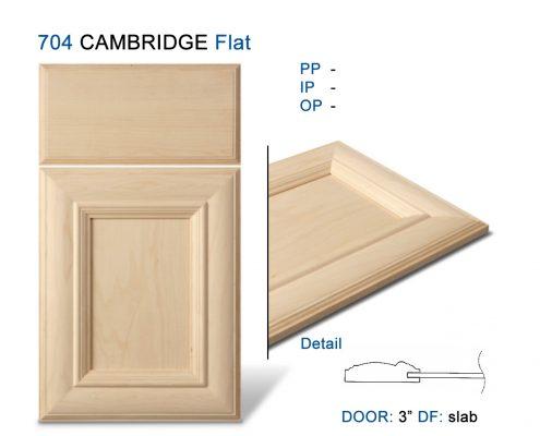 704 CAMBRIDGE Flat