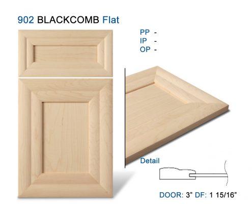 902 BLACKCOMB Flat
