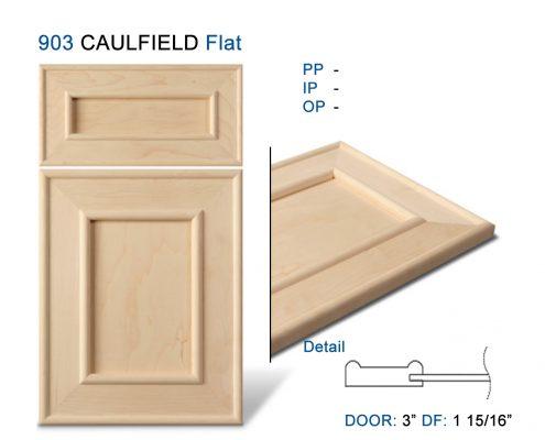 903 CAULFIELD Flat