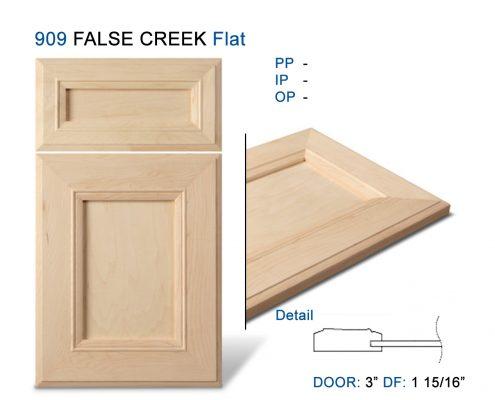 909 FALSE CREEK Flat