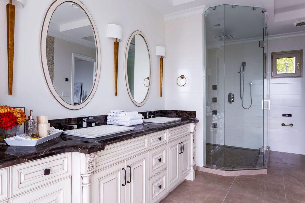 Full Renovation Millstream Project Kitchen Cabinets
