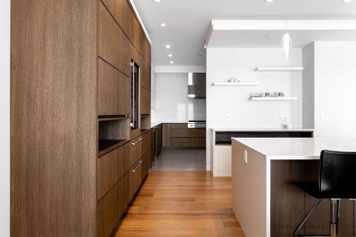 Modern Kitchen Duchess Project Kitchen Cabinets